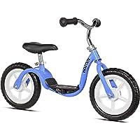 KaZAM v2e No Pedal Balance Bike (Blue)