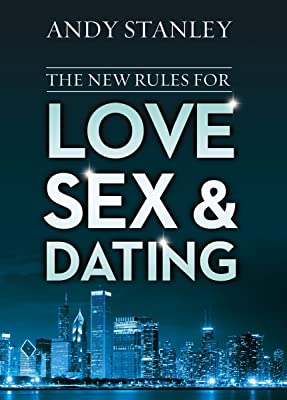 The New Rules for Love, Sex, and Dating Bible Study