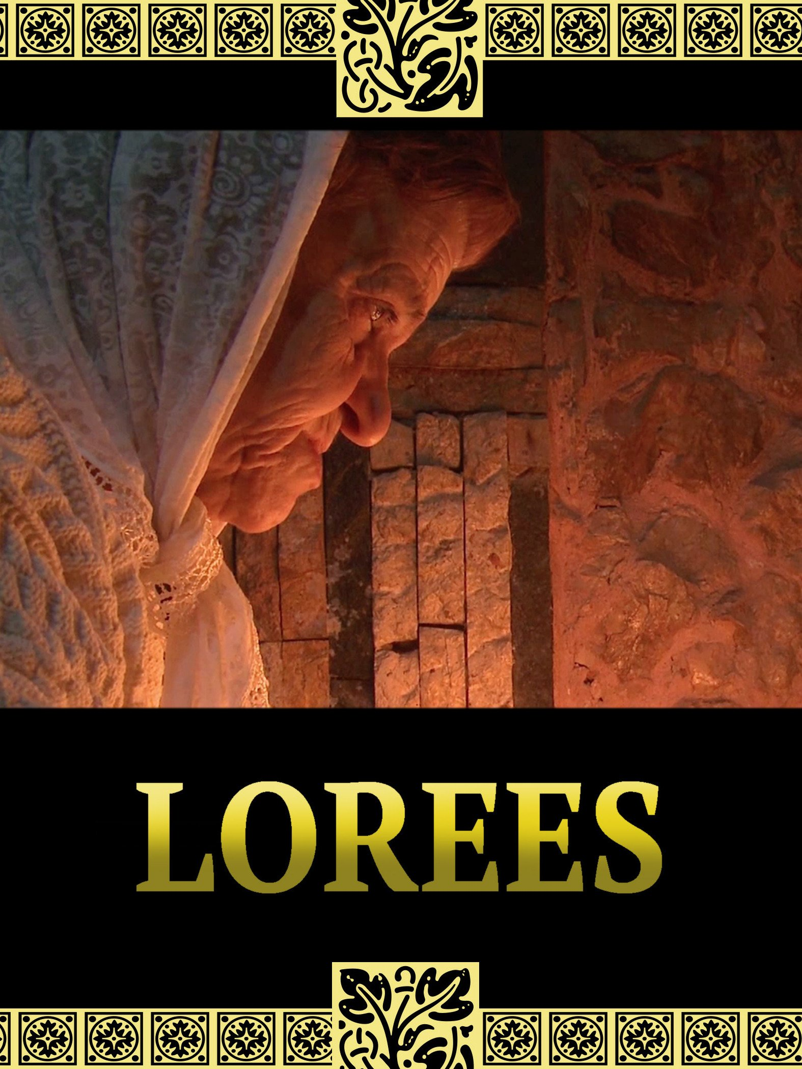 Lorees on Amazon Prime Video UK