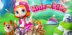 Ride My Bike - Reach for the stars from TabTale LTD