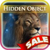 Hidden Object - Creatures Great and Small