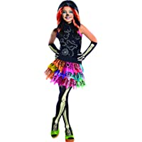 Rubie's Monster High Skelita Calaveras Costume