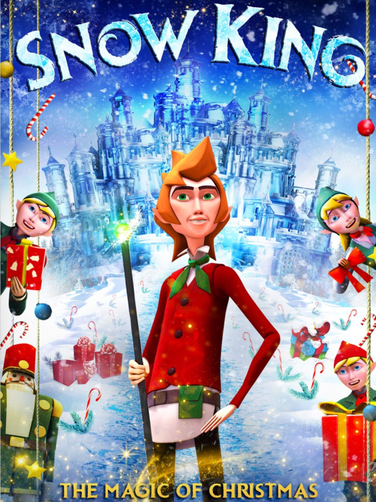 Snow King on Amazon Prime Instant Video UK