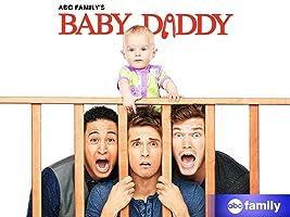 Baby Daddy Season 3 [HD]