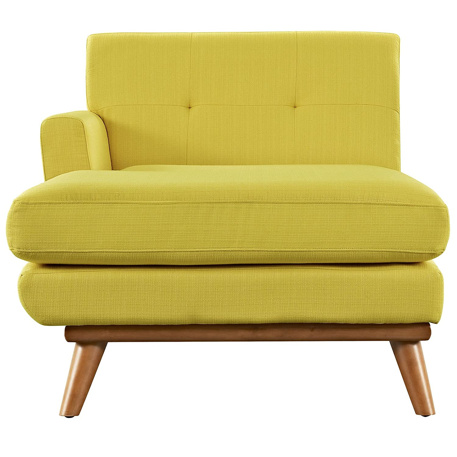 Engage Left-Arm Chaise - Sunny