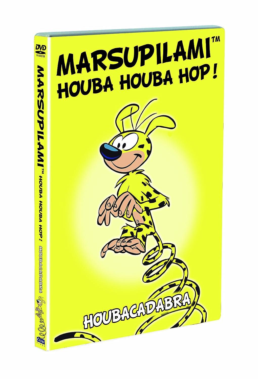 Marsupilami - Houba Houba Hop ! Vol. 1 : Houbacadabra