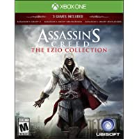 Assassin's Creed Ezio Collection for PlayStation 4