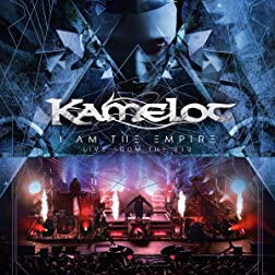 I Am the Empire (Live from the 013) [BluRay+DVD+2CD] [Blu-ray]