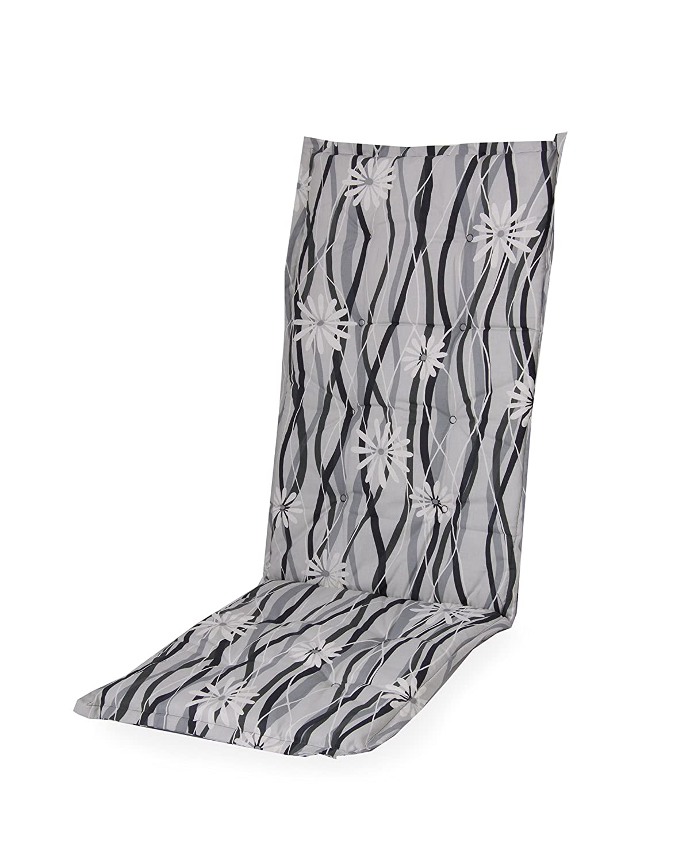 Dajar 50105 Stühle und Sessel Auflage Alu Hoch, grau
