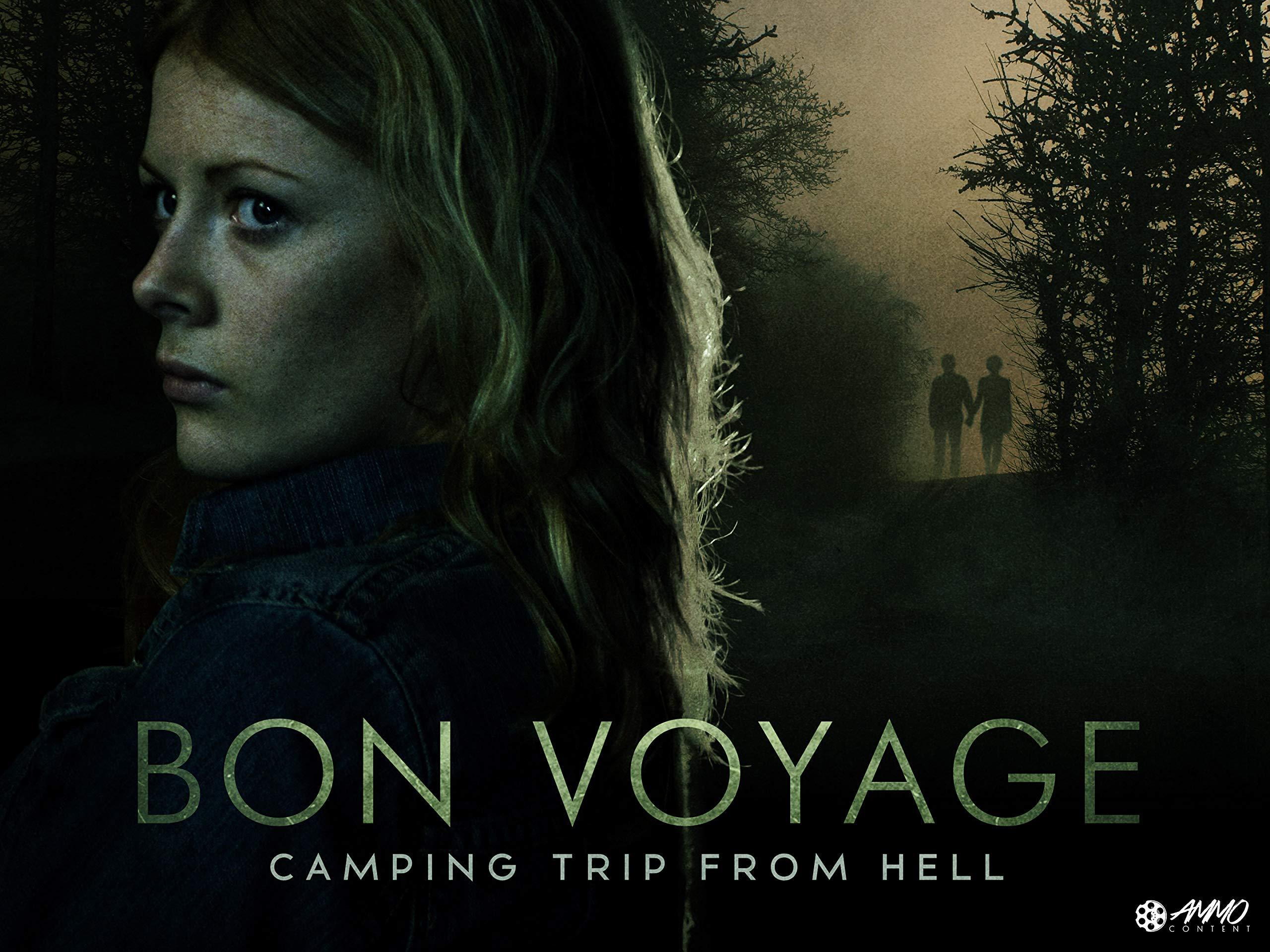 Bon Voyage on Amazon Prime Video UK