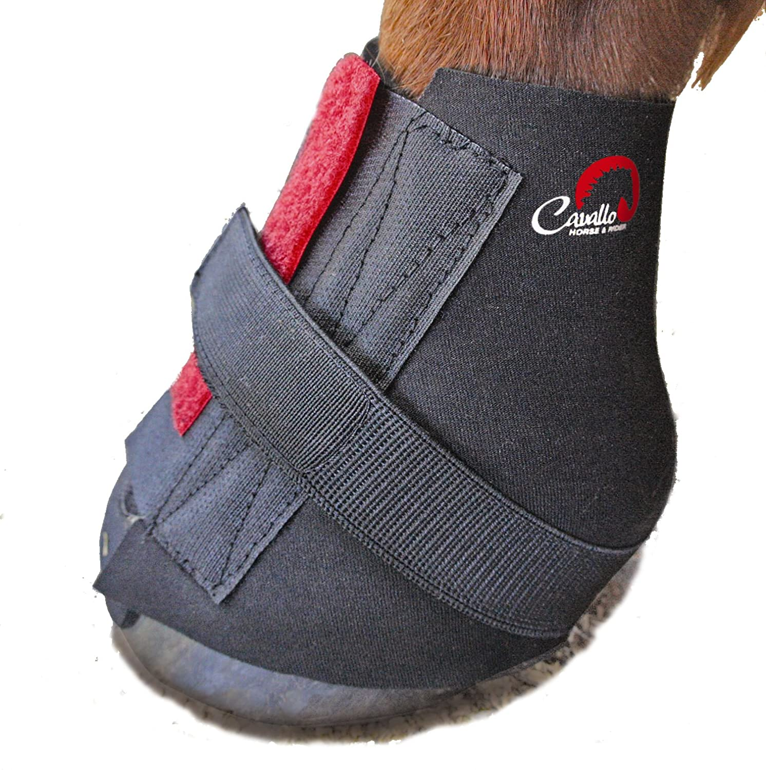 Gel Wraps For Horses Cavallo Pastern Wrap For Horse