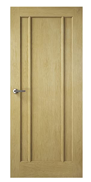 Premdor 82309 826 x 2040 x 40 mm Wiltshire Interior Door