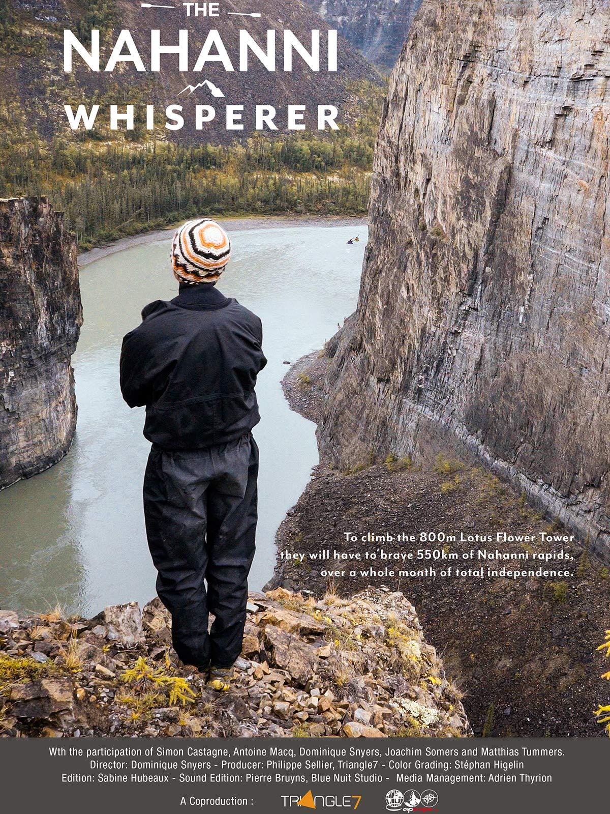 The Nahanni Whisperer