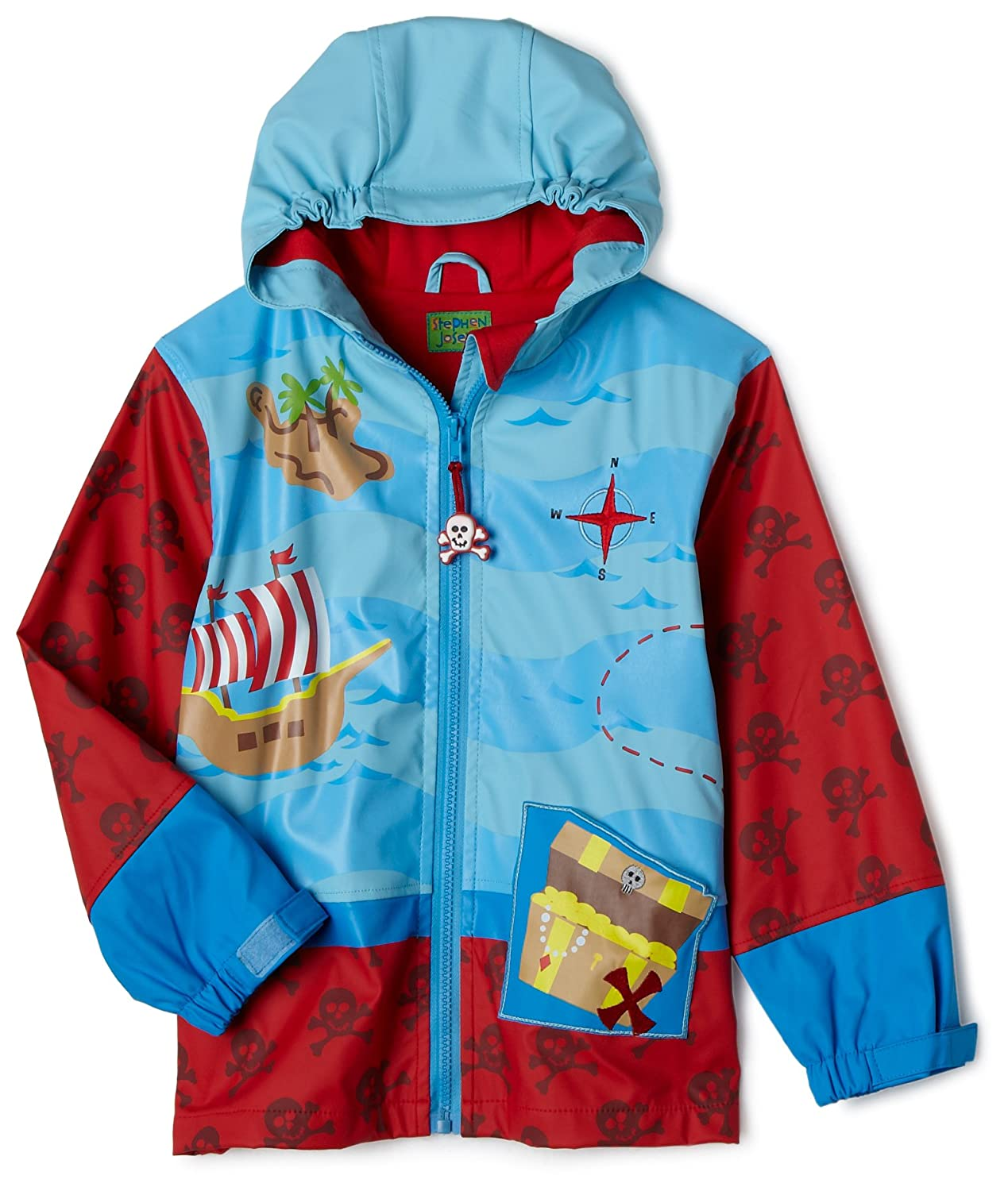 Little Boys' Frog Coat and Umbrella Rain Set Customer Ratings