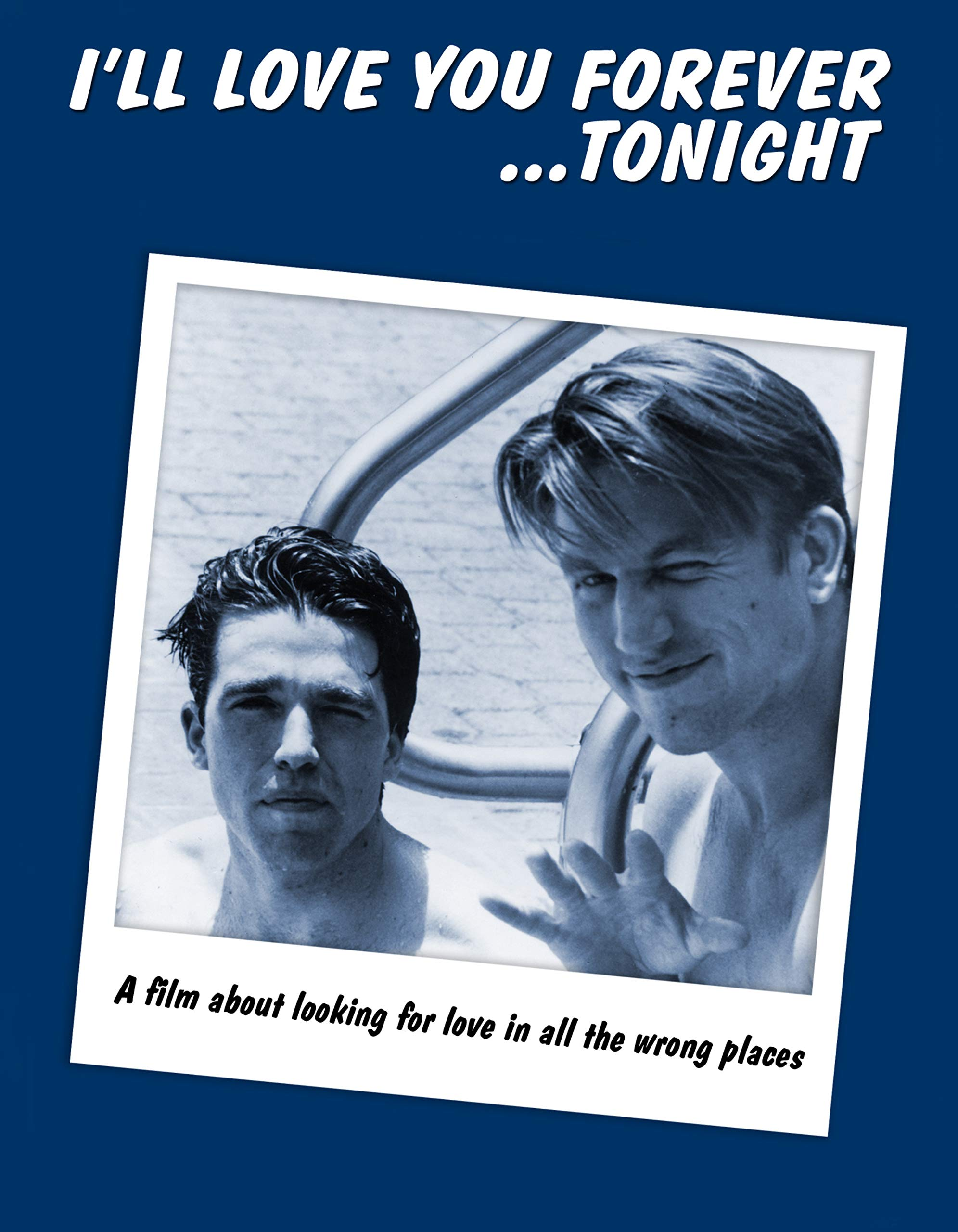 I'll Love You Forever Tonight on Amazon Prime Video UK