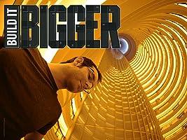 Build It Bigger Season 4