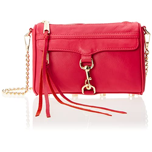 Rebecca Minkoff Mini Mac Cross-Body Bag
