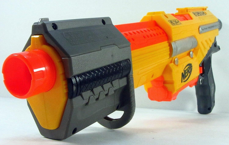 Hasbro 3886915 Nerf n Strike Alpha Trooper online bestellen