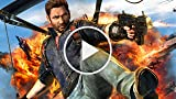 CGR Trailers - JUST CAUSE 3 Gameplay Trailer