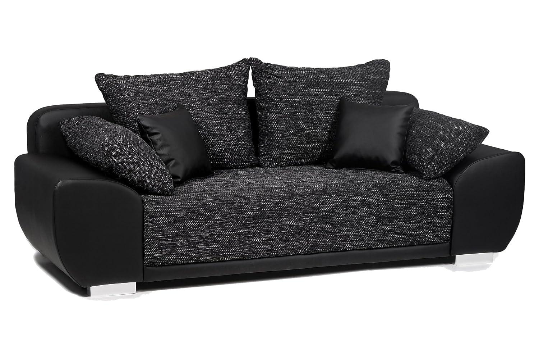 schlafsofas mit federkern. Black Bedroom Furniture Sets. Home Design Ideas