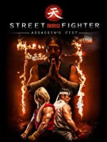 Street Fighter: Assassin?s Fist
