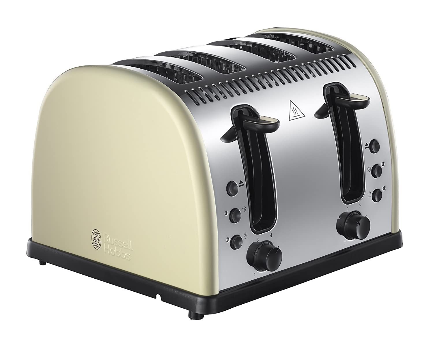 10 Best Russell Hobbs 2-Slice Toaster Reviews 2016-2017 on Flipboard