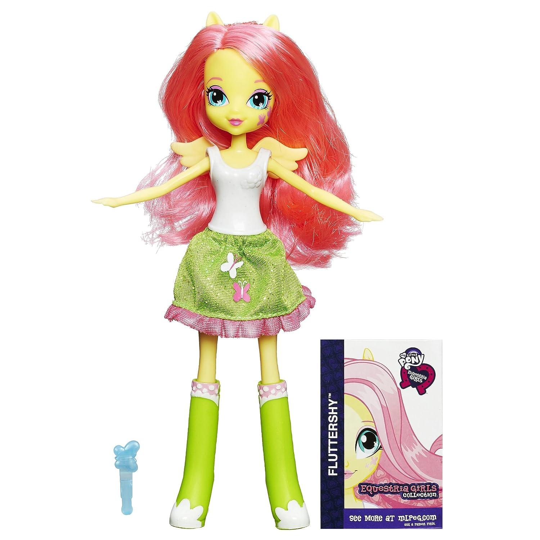 My Little Pony Equestria Girls Collection Fluttershy Doll bestellen