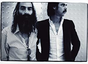 Image of Nick Cave & Warren Ellis