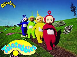 Teletubbies - Season 1