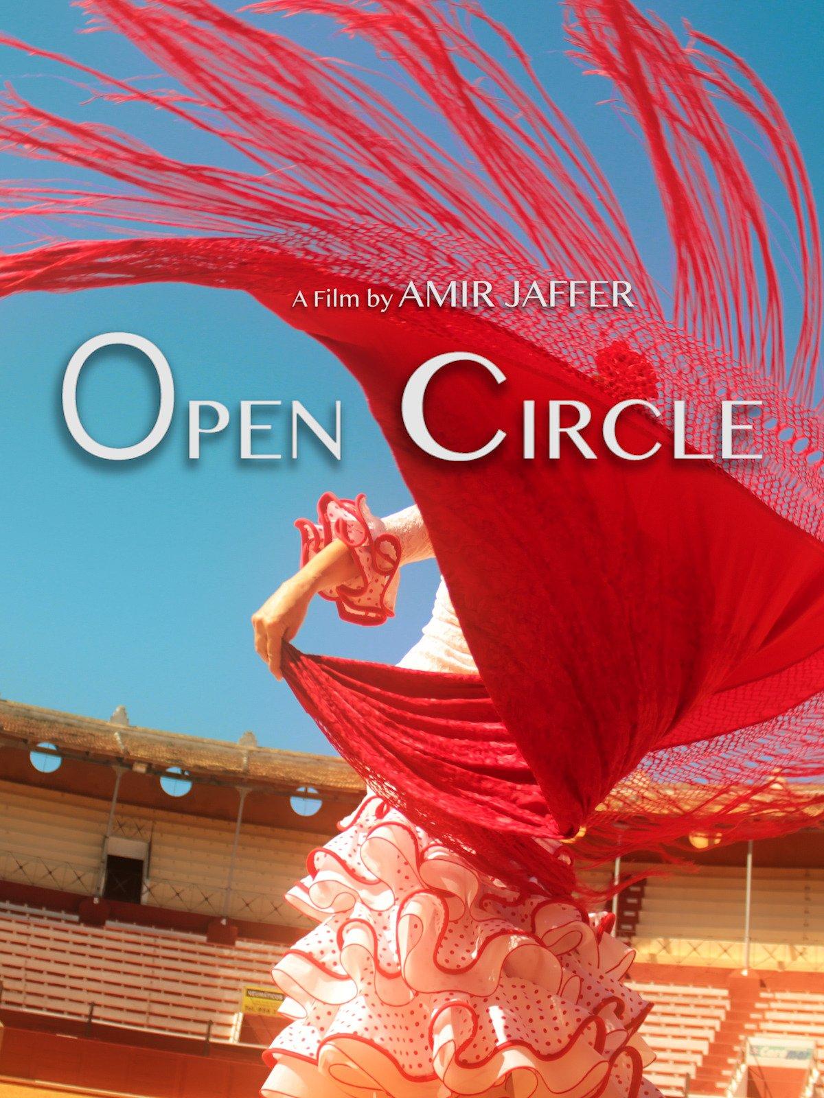 Clip: Open Circle