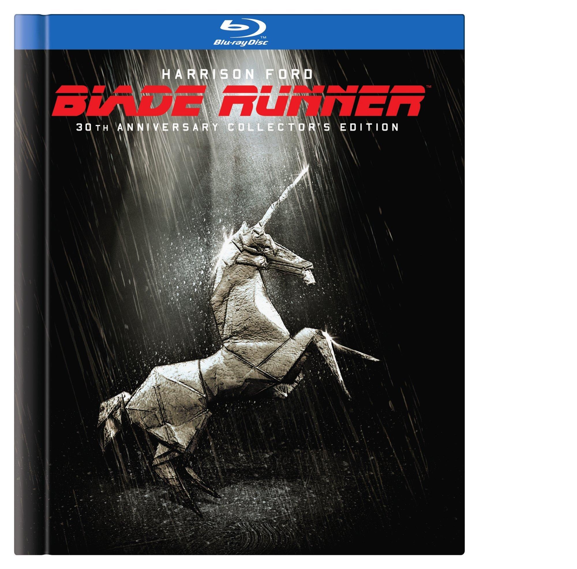 Buy Blade Runner Now!