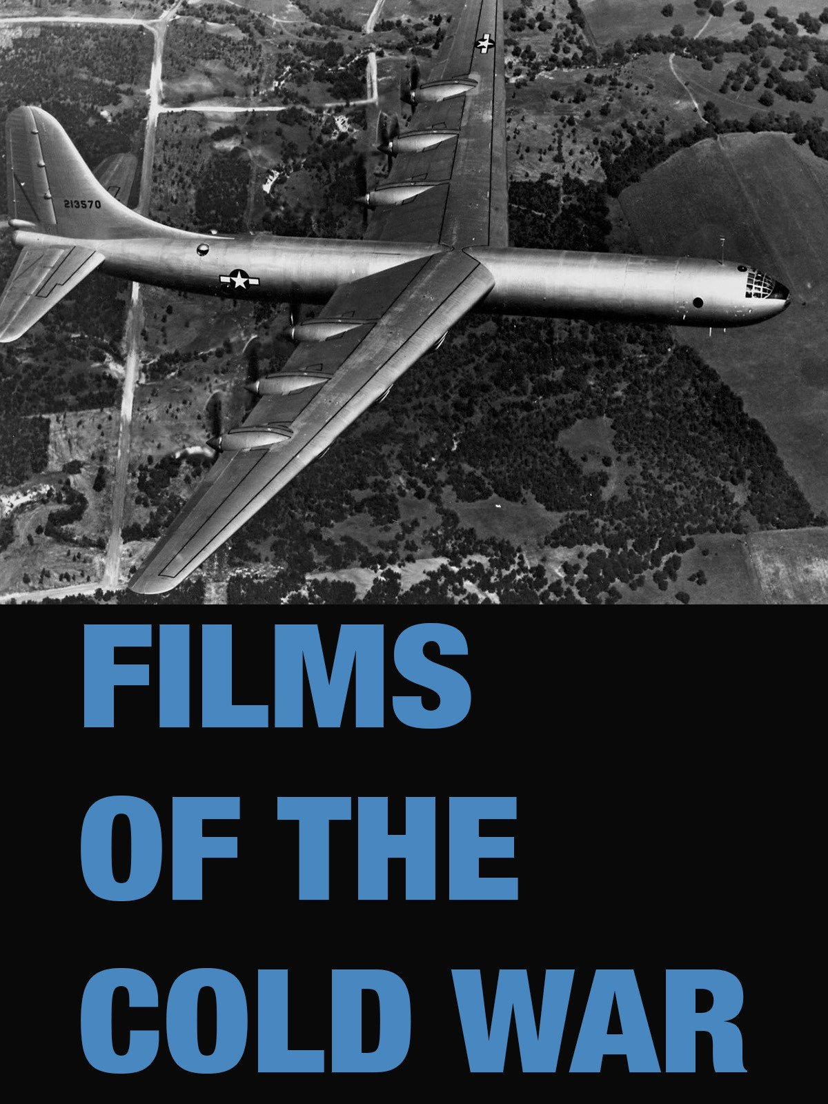 Films of the Cold War