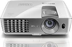 Post image for BenQ W1070+ für 606€ – sehr guter 3D Full-HD Beamer *UPDATE*