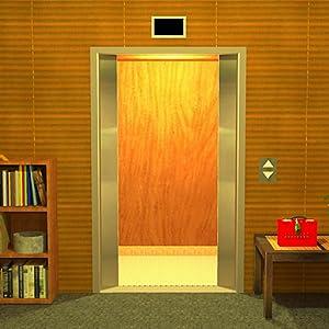 Floors Escape by Dozengames.com