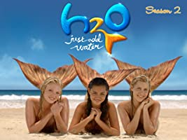 H20 - Just Add Water - Season 2