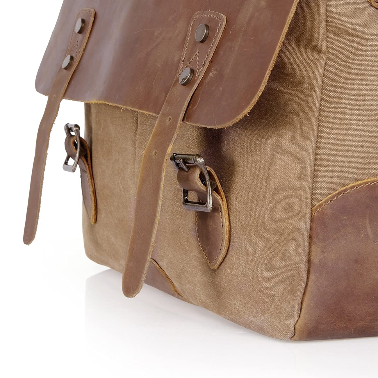 Langforth Genuine Leather Vintage 15.6 3
