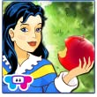 Snow White and the Seven Dwarfs - An Interactive Children's Storybook for Kids & Parents