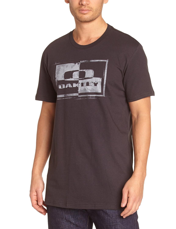 mens oakley glasses  oakley block it t-shirt