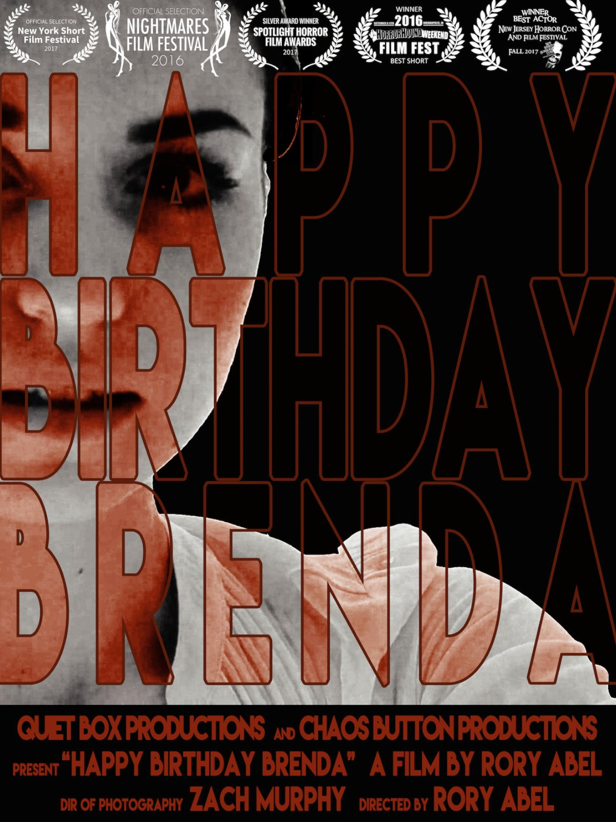 Happy Birthday, Brenda on Amazon Prime Instant Video UK
