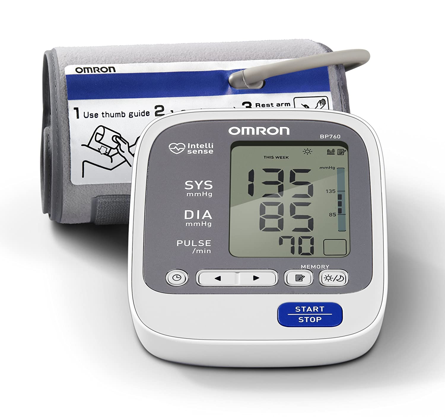 omron machine