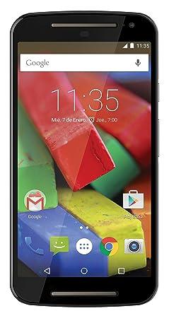 Motorola Moto G 2 4G Smartphone débloqué (5 pouces - 8 Go)  (import Espagne)