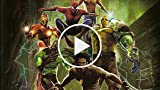 CGR Undertow - MARVEL NEMESIS: RISE OF THE IMPERFECTS...