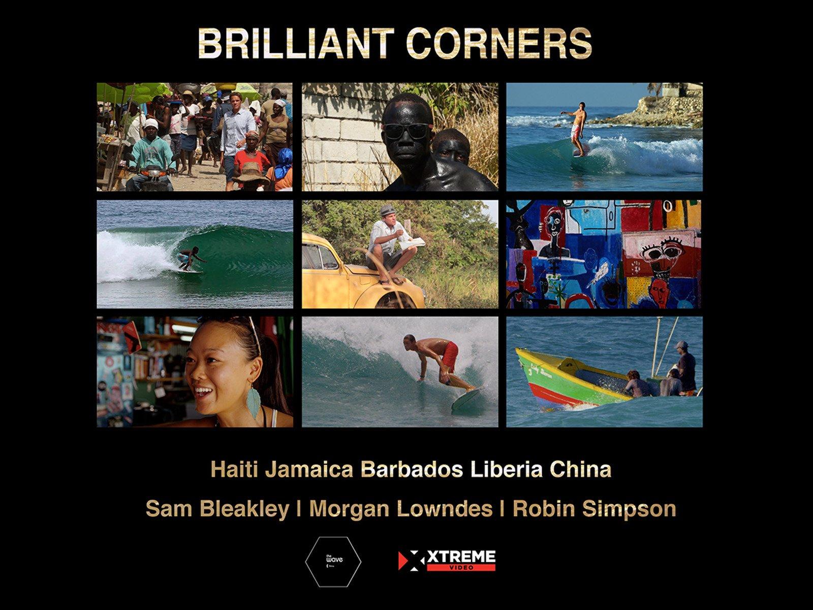 Brilliant Corners - Season 1