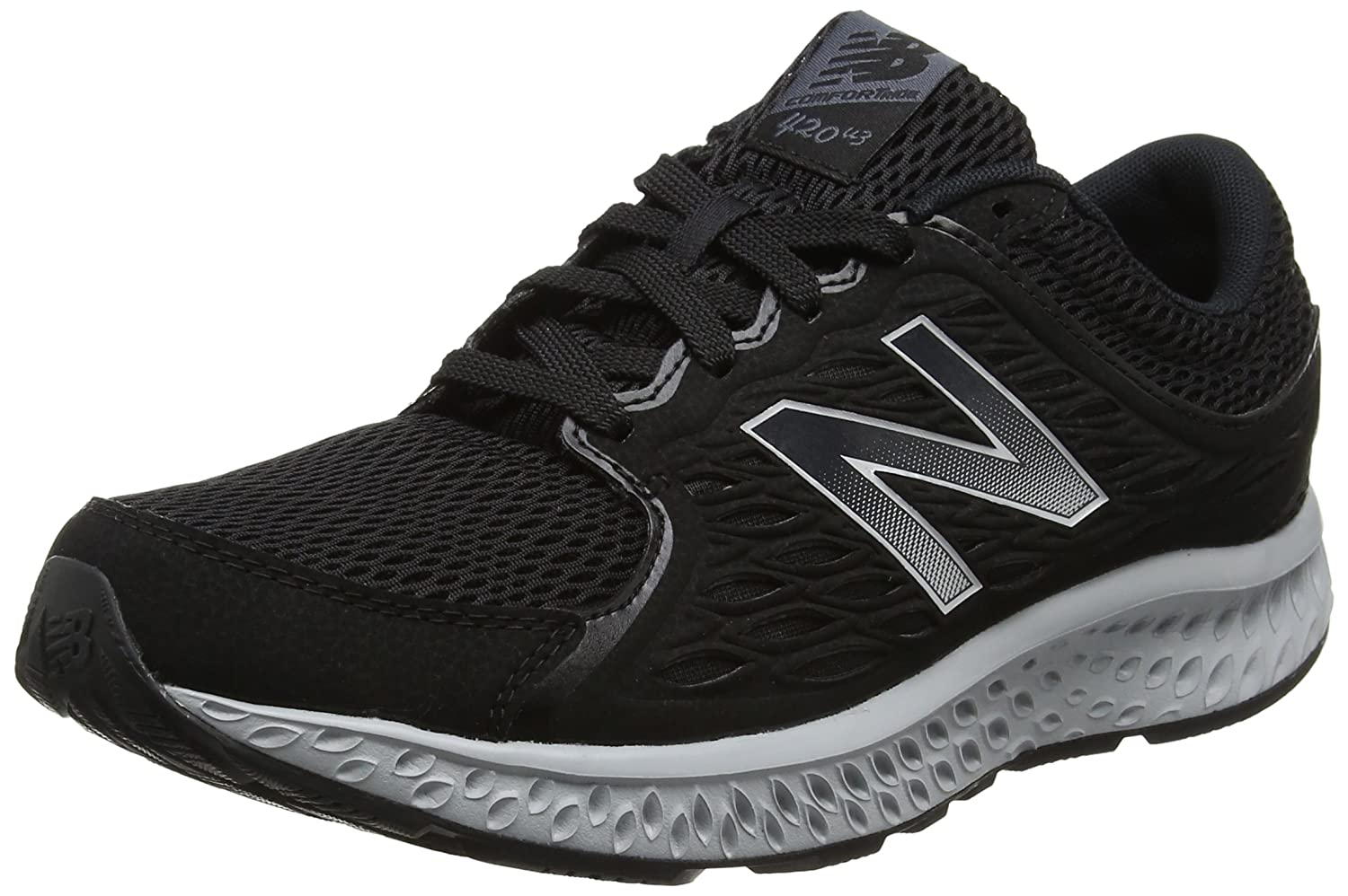 new balance m420v3 running shoes mens