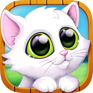 Farm Town: Lovely Pets Day by foranj