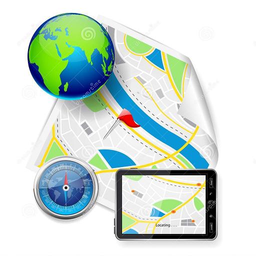 maps-free-gps