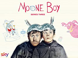 Moone Boy - Season 3