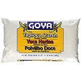 Goya Foods Tapioca Starch (Yuca Harina), 24-Ounce