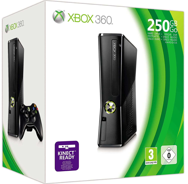 Lego Xbox 360 Console Xbox 360 250gb Console