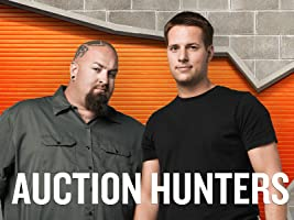Auction Hunters Season 3